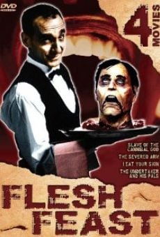 Flesh Feast gratis