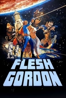 Flesh Gordon online streaming
