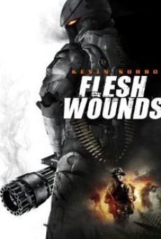 Flesh Wounds online streaming