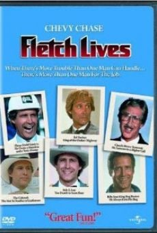 Fletch Lives on-line gratuito