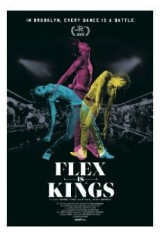 Película: Flex Is Kings