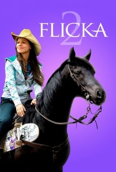 Flicka 2: Friends Forever on-line gratuito