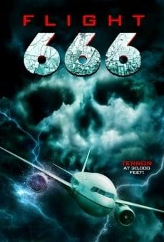 Vuelo 666