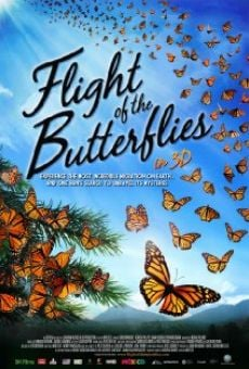 Flight of the Butterflies Online Free