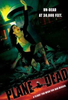 Flight of the Living Dead: Outbreak on a Plane online gratis