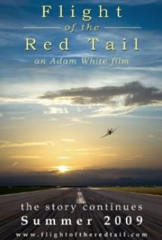 Flight of the Red Tail