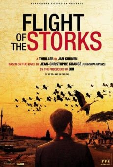 Flight of the Storks on-line gratuito