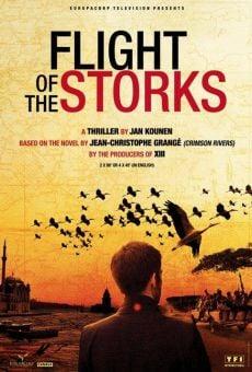 Watch Flight of the Storks online stream