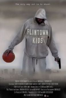 Película: Flintown Kids