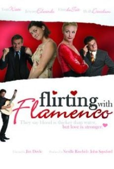 Película: Flirting with Flamenco