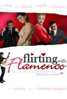 Flirting with Flamenco online