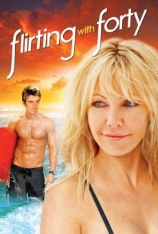 flirting with forty movie trailer cast pictures characters
