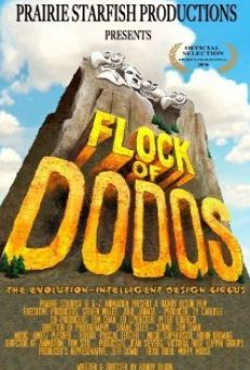 Flock of Dodos: The Evolution-Intelligent Design Circus on-line gratuito