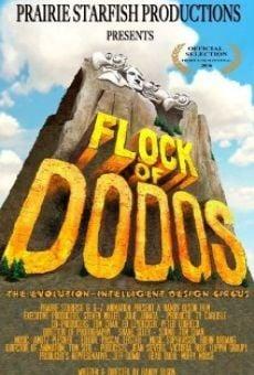 Flock of Dodos: The Evolution-Intelligent Design Circus online kostenlos