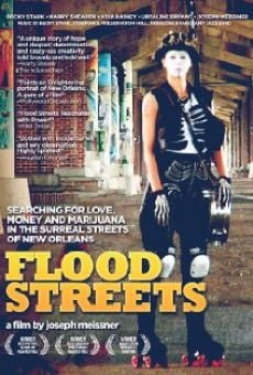 Flood Streets on-line gratuito