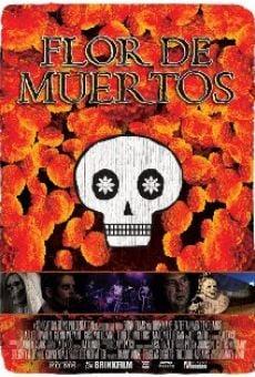 Película: Flor de Muertos