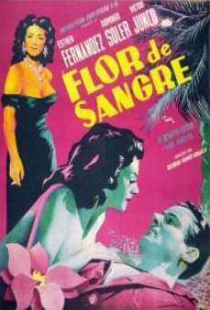 Flor de sangre online streaming