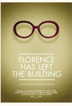 Ver película Florence Has Left the Building