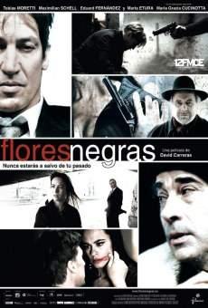 Ver película Flores negras