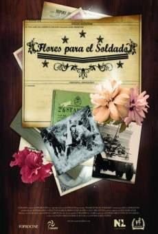 Flores para el soldado gratis