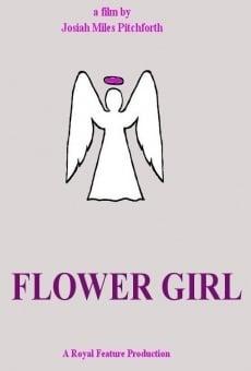 Ver película Flower Girl