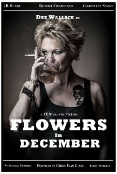 Flowers in December online