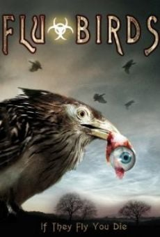 Flu Bird Horror gratis