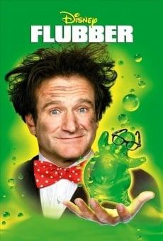 Flubber y el profesor chiflado online