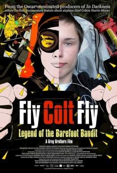 Ver película Fly Colt Fly