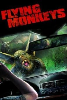 Flying Monkeys online kostenlos