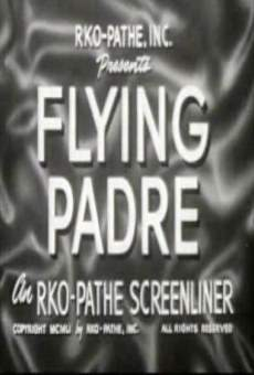 Ver película Flying Padre