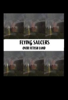 Flying Saucers Over Fetishland online
