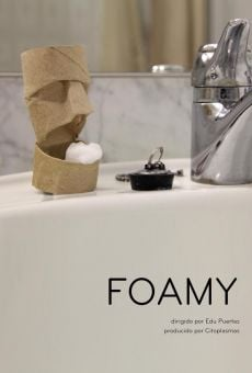 Watch Foamy online stream