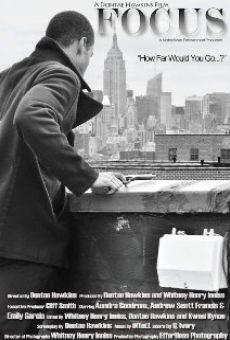 Focus: A Dontae Hawkins Film