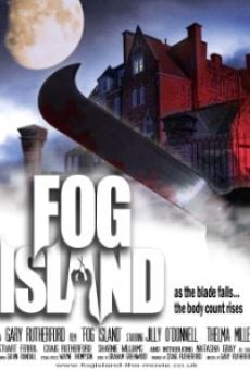 Ver película Fog Island