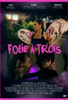 Ver película Folie à Trois