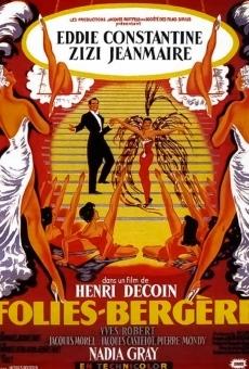 Ver película Folies-Bergère