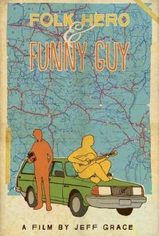 Ver película Folk Hero & Funny Guy