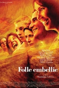 Folle embellie on-line gratuito