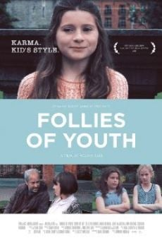 Película: Follies of Youth