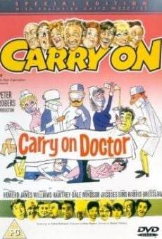 Carry On Doctor gratis