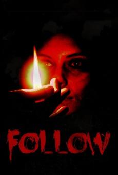 Follow online