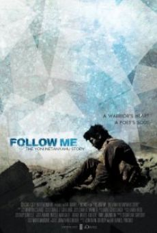 Película: Follow Me: The Yoni Netanyahu Story