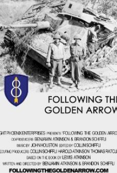 Following the Golden Arrow on-line gratuito