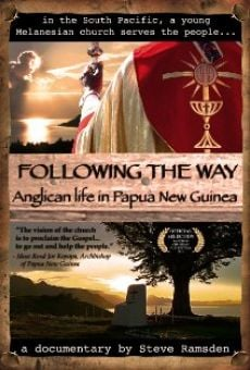 Película: Following the Way