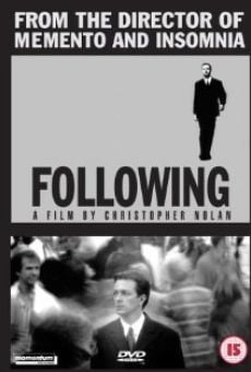 Ver película Following