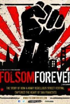 Ver película Folsom Forever