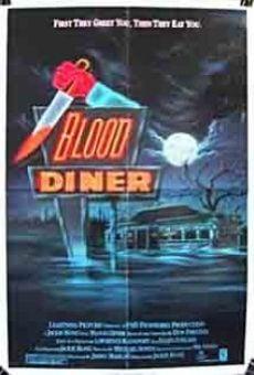 Blood Diner gratis