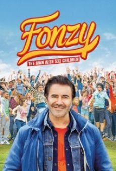 Ver película Fonzy