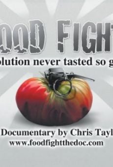 Película: Food Fight